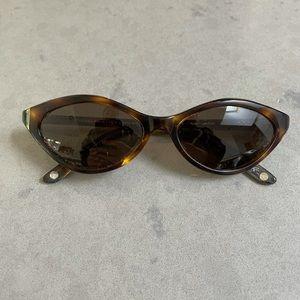 Chanel Cat Eye Sunglasses